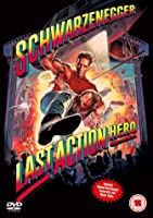 Last Action Hero [DVD]