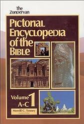 Zondervan Pictorial Encylopedia of the Bible, Vols. 1-5