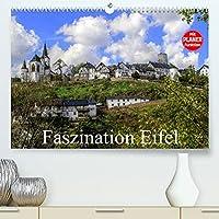 Faszination Eifel (Premium, hochwertiger DIN A2 Wandkalender 2022, Kunstdruck in Hochglanz): Die schoensten Eindruecke in der Eifel (Geburtstagskalender, 14 Seiten )