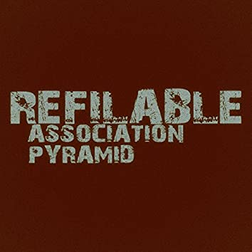 Refilable