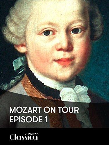 Mozart on Tour – Folge 1: London