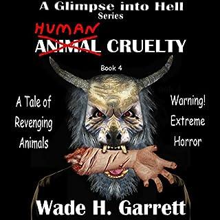 Human Cruelty cover art