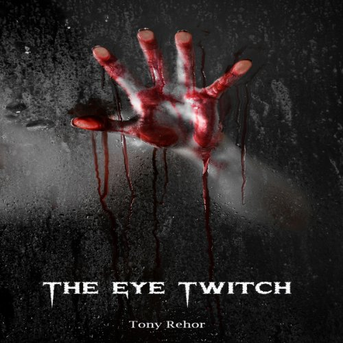 The Eye Twitch cover art