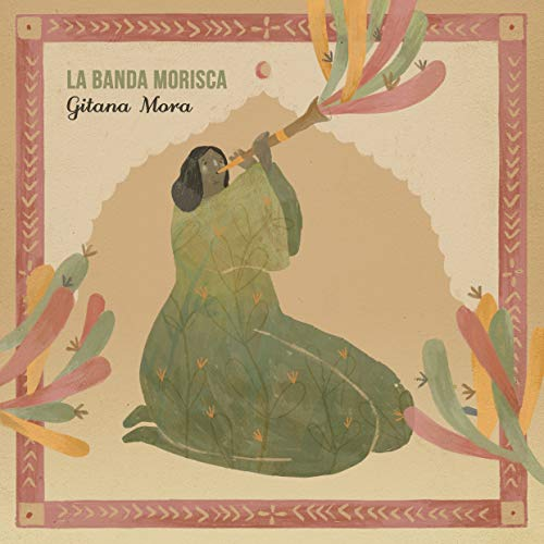 Gitana Mora