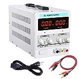 Yescom 110V AC 30V 10A DC Power Supply Precision Variable Digital