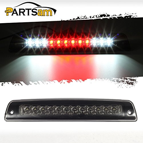 01 dodge ram cab lights - 8