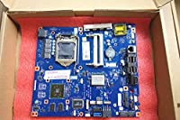 Rev:1.0 LA-A071P for Lenovo B550 motherboard VIA15 LA-A071P Rev:1.0 USB3.0 DDR3 mainboard