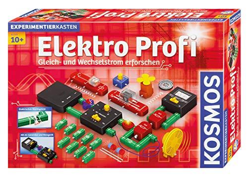 Kosmos 620813 - Elektro Profi