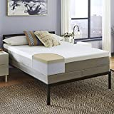 Slumber Solutions Essentials 12-inch Memory Foam Mattress Firm Queen Queen