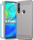HNHYGETE Schutzhülle für Motorola Moto G Power 2020, 16,5 cm (6,4 Zoll), 6.4