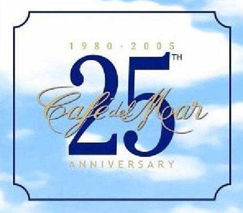 Café Del Mar 1980-2005: 25th Anniversary
