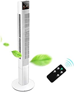 OneChange Home Intelligent Remote Control Tower LED Display Leafless 40W