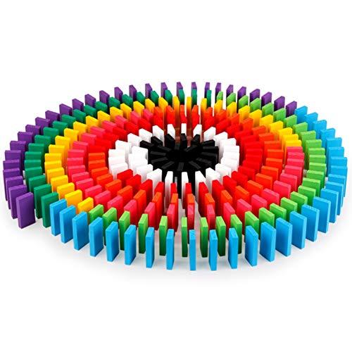 Zerodis Learning Toys Classificazione delle conoscenze Blocchi di scatole di Legno per i Bambini in età prescolare Formazione Iniziale Matematica (#2)