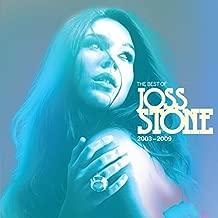 The Best of Joss Stone 2003 - 2009 by Joss Stone (2011-10-04)