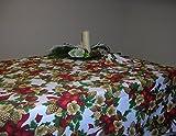 Mantel de Navidad, 140x 320cm, extralargo