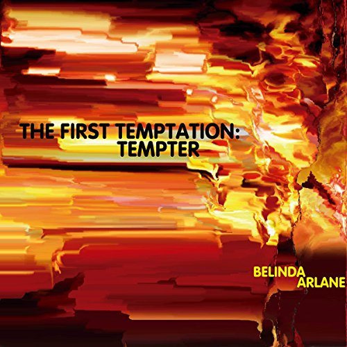 The First Temptation: Tempter audiobook cover art