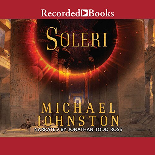Soleri                   By:                                                                                                                                 Michael Johnston                               Narrated by:                                                                                                                                 Jonathan Todd Ross                      Length: 16 hrs and 35 mins     Not rated yet     Overall 0.0