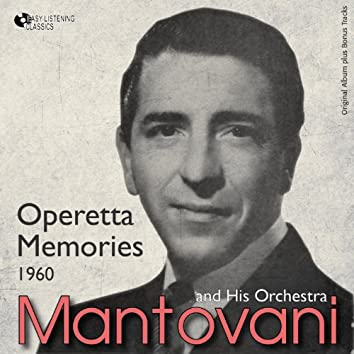Operetta Memories (Original Album Plus Bonus Tracks, 1960)