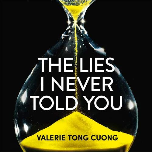 The Lies I Never Told You cover art