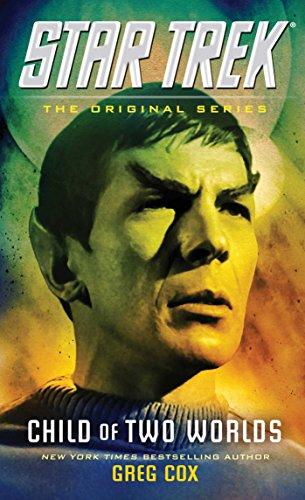 Child of Two Worlds (Star Trek: ...