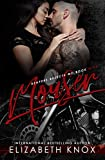 Mouser (Reapers Rejects MC Book 9)