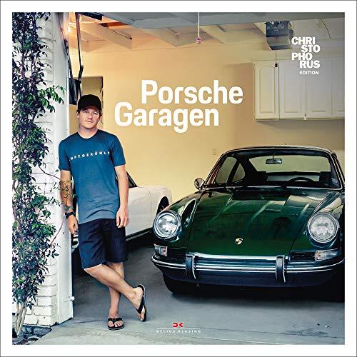 Porsche Garagen: Christophorus Edition