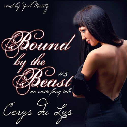 Bound by the Beast audiobook cover art