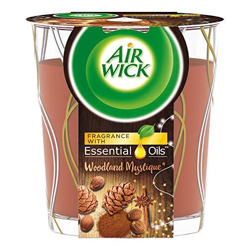 Air Wick - Vela de aceites esenciales (edición limitada)