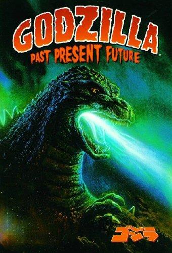 Godzilla: Past, Present, Future