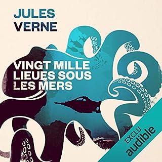 Vingt mille lieues sous les mers                   De :                                                                                                                                 Jules Verne                               Lu par :                                                                                                                                 Mathieu Thomas                      Durée : 17 h et 2 min     55 notations     Global 3,4