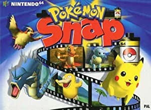 Pokemon Snap (Renewed)