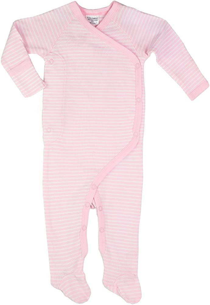 Cashew Kidswear Organic Cotton Footed Pajama Very popular Sleeper Footie Max 41% OFF
