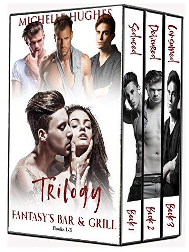 Fantasy's Bar & Grill Trilogy (Fantasy's Bar & Grill Book Book 6) (English Edition)