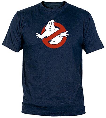 Camisetas EGB Camiseta Cazafantasmas Adulto/niño ochenteras 80´s Retro…