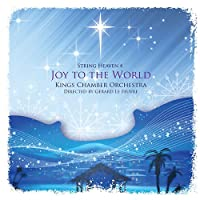Joy to the World- String Heaven 4