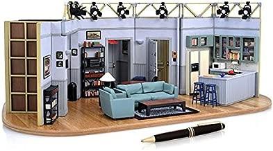 Seinfeld TV Series Apartment Replica - Art Collectible