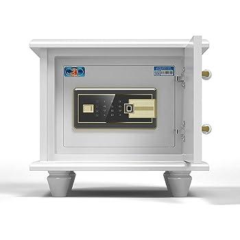 Caja de Seguridad para el hogar Caja Fuerte pequeña Caja Fuerte Oculta Caja de TV Caja