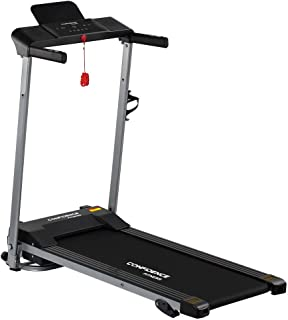 Confidence Fitness Ultra Pro Treadmill Electric Motorized Running Machine