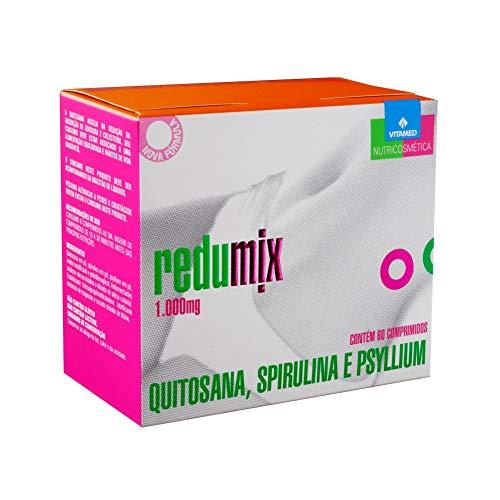 Redumix - Auxilia na redução da absorção de gordura e colesterol e na moderação do apetite, Vitamed