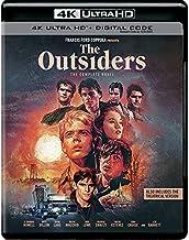 The Outsiders: The Complete Novel 4K UHD