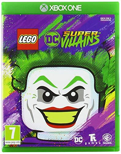 LEGO DC Super-Villains (Xbox One) [AT_PEGI]