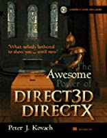 The Awesome Power of Direct3D/Directx