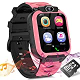 Best Kids Watches - Kids Smart Watch for Girls Boys, Child Smartwatches Review