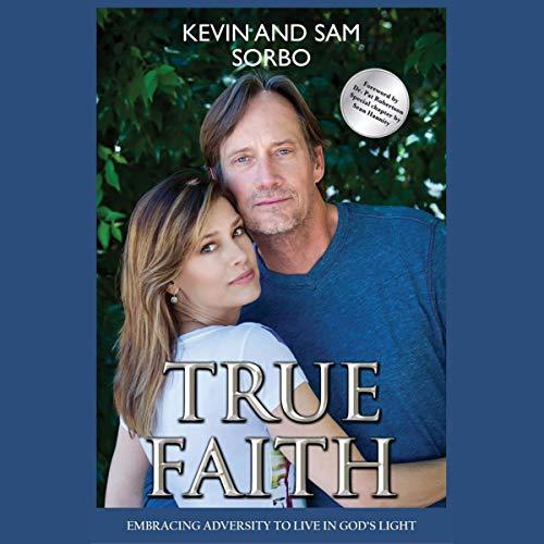 True Faith cover art