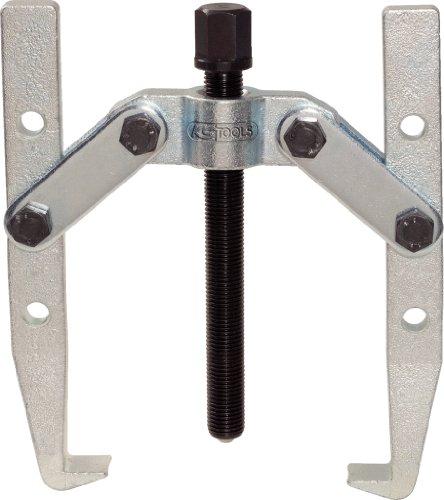 KS Tools 620.3602 Extractor universal de 2 brazos (tamaño: 20-200 mm), 20-200mm