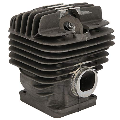 Zylinderkopfkolbensatz für StihlMS440 Kettensäge 50 mm, Kettensägenersatzzubehör