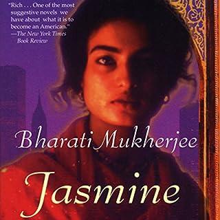 Jasmine cover art