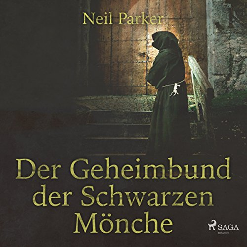 Der Geheimbund der Schwarzen Mönche Titelbild