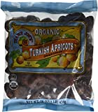 Trader Joe's Organic Turkish Apricots
