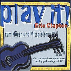 Play It! Eric Clapton